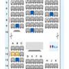 特典航空券での家族旅行なのに座席が並びで空いてない!→解決しました
