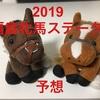 【2019 福島牝馬S 予想】1番人気ダノングレースの信頼度は?福島牝馬ステークスの穴馬は?