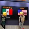 【CBX クロスボーダーエクスプレス 】アメリカを歩いて国境渡る!?!?!