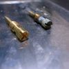 SPADA修理 インシュレーターとパイロットスクリューの巻でござる