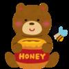 (帰省は注意)ハチミツは1歳までダメっておじいちゃん、おばあちゃんは知ってる?