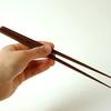 新生活・簡単に分かる、自分に合ったマイ箸の選び方
