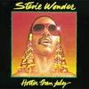 【おすすめ名盤 103】Stevie Wonder『Hotter Than July』
