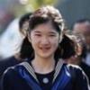 続・愛子様の記録⑳@2017年03月卒業式 影武者・第三期「犬神影子」①