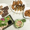 青山の人気焼き鳥店「ひごの屋」肉がいいからテイクアウトも絶品!
