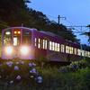 今日(7/1)・明日(7/2)の近江鉄道
