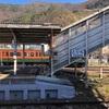 鉄道の旅(はじめてのしなの鉄道)