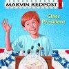 Marvin Redpost<5巻>Class President