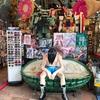 国際通り~公設市場 食堂がんじゅう堂  #格安沖縄旅行ブログ