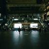 大阪のお散歩夜景写真