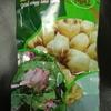 乾燥蓮の実を買ってみた。