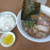 王者-23の限定「阿波尾鶏の中華蕎麦」「豚骨魚介」「あご出汁冷やし蕎麦」レポ