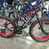 コストコのファットバイク(NORTHROCK XC00)