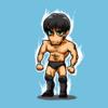 ワールドプロレスリングに柴田勝頼登場。その一月前、KAMINOGEで語った壮絶闘病生活、LA道場、リングへの思い。