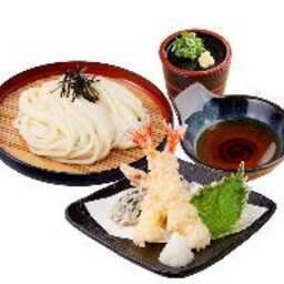 自家製麺 杵屋 あべのハルカス店