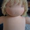 ウォルドルフ人形 D体
