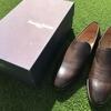 滋賀竜王アウトレットモールでイタリア革靴「FRANCO LIONE(フランコ リオーネ)」を購入!