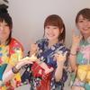 5月2日のUP-DRAFTオープニングイベント女子独身倶楽部ライブ参戦のみなさま、おつかれさまでした!!