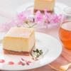 濃厚ニューヨークチーズケーキ~ストロベリーソース~のレシピ・作り方