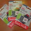 ドラレコNECKER V1 Plusに使用しているSDカードのメンテナンス
