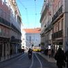 【ポルトガル旅行記】2日目 昼食とコメルシオ広場