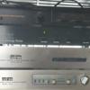 【ジャンクオーディオ】dbx Type2ノイズリダクションユニット  dbx Model222