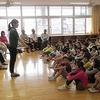 4年生:福祉体験教室(26日)① 手話・点訳