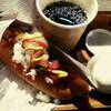 【プラットフォームカフェ】西国分寺でホットドッグモーニング