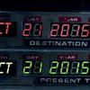 午前十時の映画祭で「バック・トゥ・ザ・フューチャーPART2(1989)」を観た
