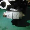 GA50 キャブレター組立 キャブデータ