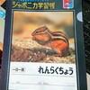 ジャポニカ学習帳ファイル
