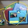 子どもの作品を、フォトブックでコンパクトに。おすすめのサイズ