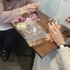 母の日〜プリザーブドフラワーアレンジメント〜