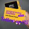 Playdate情報Update15:Playdate Programming LIVE: 日本語字幕版開催