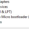 Pro Micro と qmk_firmware と WSL-Ubuntu と avrdude のメモ