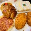 【岡山市北区】リエゾンで人気の出来立てカレーパンを食べる🎶