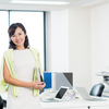 自分でできる、オフィスで上品・清楚なヘアコーデ!~ビジネス編~
