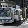 鹿児島交通(元京王バス) 1441号車