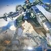【組み立て】 猟兵ドロイド HG 1/144 ゲイレール【レビュー】【改造】