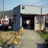 命懸けの撮影 1994年・野上電鉄の悲しいおはなし