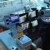 連節バス 小倉0203 内装 西鉄バス北九州