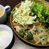 2/28 420日目 ジャスミン茶ゼリー