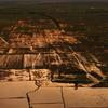 プノン・クロムで見る夕日(カンボジア篇4)