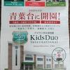 インターナショナル園と幼稚園について思う