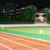 8月のエドリクナイター記録会(撃☆沈)