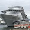 子連れ旅行にクルーズ旅行は最高!  鹿児島・マリンポートかごしま 大型観光船ふ頭からのアクセス改善を求む
