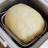 ホームベーカリーで簡単パン作り