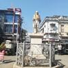 ポールバンダルにはガンディーじの生まれた家が…Kirti Mandir