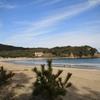 弓ヶ浜海水浴場 ホテルも民宿も多数で旅の拠点にぴったり!な人気ビーチ
