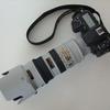 為替変動を利用してレンズを格安購入... Nikon AF-S 70-200mm F2.8G
